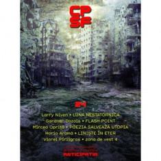 Colecția de Povestiri Științifico-Fantastice (CPSF) Anticipația Nr. 24