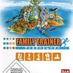 Joc Nintendo Wii Family Trainer