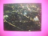 HOPCT 77942 VEDERE NOCTURNA DIN TURNUL  TOKYO   JAPONIA  -NECIRCULATA, Printata