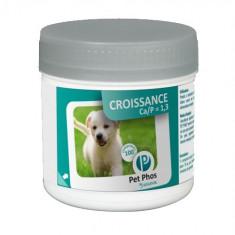 Pet Phos CROISSANCE Ca/P=1.3, 100 tablete