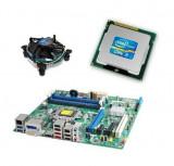 Kit Placa de baza Intel DQ67SW, Intel Dual Core i3-2100, Cooler