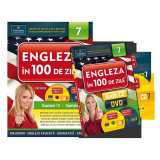Engleza in 100 de zile numarul 7 |