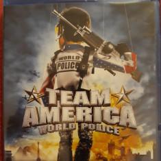 Team America  - Blu-ray sigilat