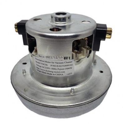 Motor aspirator LG 1400W foto