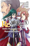RE: Zero -Starting Life in Another World-, Chapter 3: Truth of Zero, Vol. 6 (Manga)