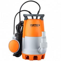 Pompă de apă murdară Fuxtec FX-TP1350