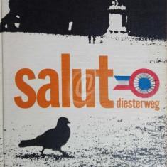 Salut - Lehrbuch Franzosisches