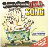 CD Markus Wegmann – Schwarzgeld-Song (Singen Ist Silber - Schweigen Ist Gold)
