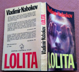 Lolita. Editura Universal Dalsi, 1994 - Vladimir Nabokov, Alta editura