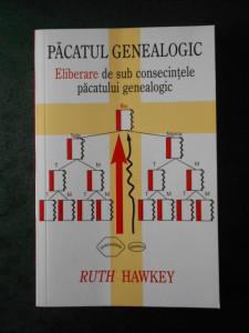 RUTH HAWKEY - PACATUL GENEALOGIC