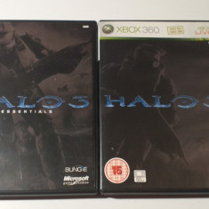 Halo 3 Legendary Edition - XBOX 360 [Second hand], Shooting, 16+, Multiplayer
