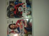Joc Nintendo Wii X 2 - LOT 033