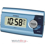 Ceas de birou Casio WAKE UP TIMER PQ-31-2EF