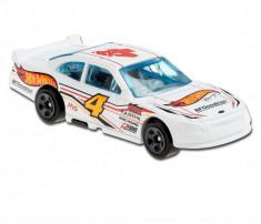 2010 chevy impala hot wheels 2/5 hw race team 2020 foto