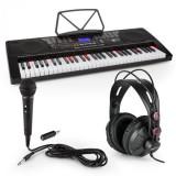 SCHUBERT ETUDE 225 USB, pian electronic de repetiții, căști și microfon
