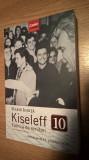 Kiseleff 10 - Fabrica de scriitori - Marin Ionita (Editura Corint, 2018)