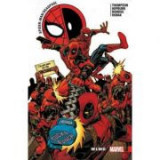 Spider-man/deadpool Vol. 6: Wlmd - Robbie Thompson