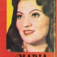 Caseta Maria Ciobanu – Maria Ciobanu (II), originala