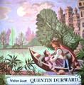 Walter Scott – Quentin Durward disc vinil vinyl povesti EXE 04195 Foarte RAR!!!