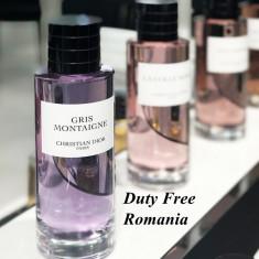 Parfum Original Christian Dior Gris Montaigne Tester 125 ml + Cadou, Apa de parfum
