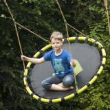 Leagan tip cuib Nest Swing 1.2m