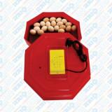 Cumpara ieftin Incubator electric pentru ouă cu termostat, 60 ouă, diverse culori, Ertone