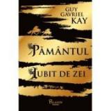 Pamantul iubit de zei - Guy Gavriel Kay, Paladin