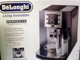 Espressor Automat DeLonghi PERFECTA cappuccino expresor aparat cafea