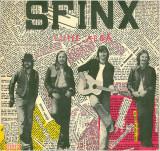 Sfinx – Lume Alba 1975 (LP - Electrecord - VG)