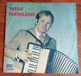 Vasile Pandelescu - Solo acordeon - DISC VINIL