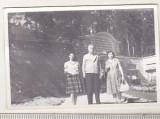 Bnk foto Borsec - Izvorul Principal nr 1 - 1964, Alb-Negru, Cladiri, Romania de la 1950