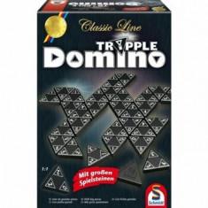 Joc Tripple Domino, Classic Line