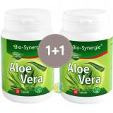Pachet Aloe Vera 30cps+30cps