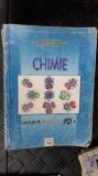 CHIMIE CLASA A X A - VLADESCU , MIHAILA , TARABASANU , DOICIN ,EDITURA ART, Clasa 10