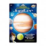 Decoratiuni de perete fosforescente – Planeta Jupiter