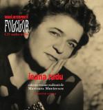 Mari interpreți de folclor. Ioana Radu. Carte + CD audio