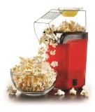 Cumpara ieftin Aparat de facut popcorn, Snack Maker, 1200W, rosu