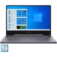 Laptop ASUS ProArt StudioBook Pro 15 W500G5T, 15.6 4K UHD, Intel Core i7-9750H, 32GB, 2TB SSD, Quadro RTX 5000 Max Q 16GB, Windows 10 Pro, Star Grey