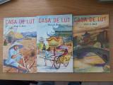 CASA DE LUT-PEARL S BUCK-TREI VOLUME-R6A