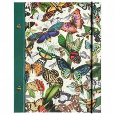 Carnet - Butterflies   Portico Designs
