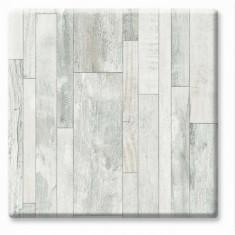 Blat de masa werzalit White block patrat 80x80cm (7537) MN0166188 GENTAS WEZALIT