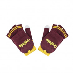 Manusi Harry Potter Gryffindor - Originale M3