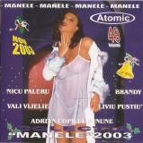 """CD Colectia """"Manele"""" 2013 Volumul 49, original"""