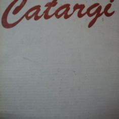 H.H. CATARGI de ALEXANDRU CEBUC, 1987