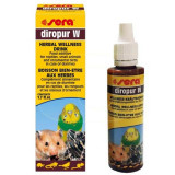 Sera Diropur W 50ml 9880, Medicament pasari diaree