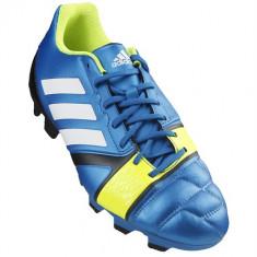 Ghete Fotbal Adidas Nitrocharge 30 Trx FG Q33685
