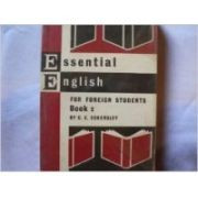 C. E. Eckersley - Essential English for Foreign Students - Book Two foto