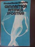 Gimnastica ritmica sportiva