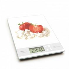 Cântar de bucătărie - căpşuni - max 5 kg Best CarHome