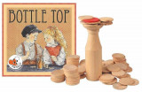 Joc clasic pentru copii, Deasupra Sticlei, Egmont Toys
